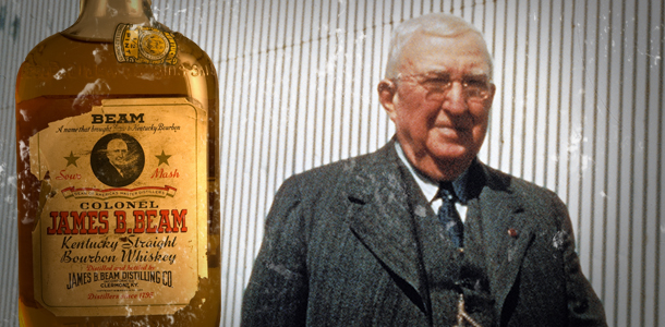 Jim Beam Honors The Legend Behind The Bourbon