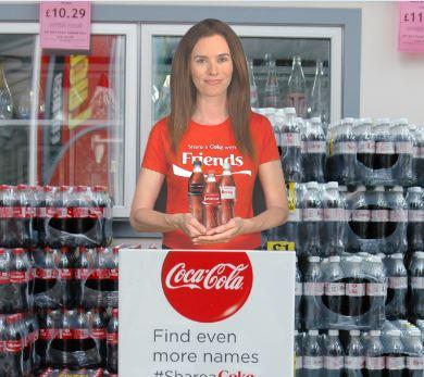 Coca-Cola Trials Virtual Assistant in Digital-Shopper Marketing Drive