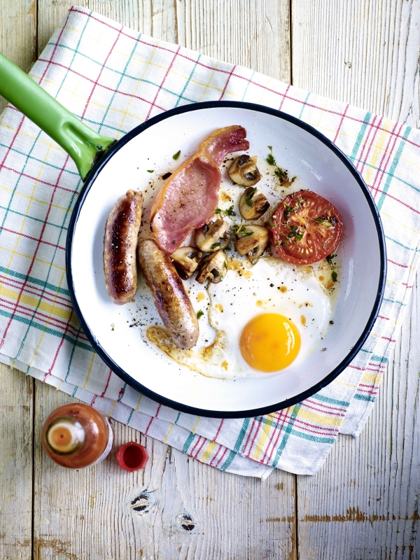 Add Some Heat to Your Brunch with Maxus' Tantalising Tabasco Campaign