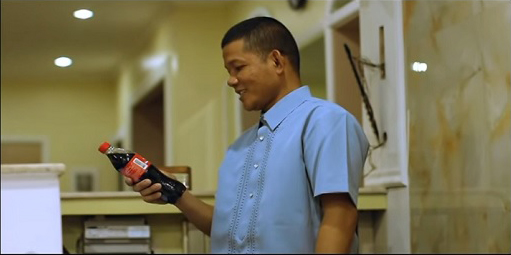 Coca-Cola's Latest Ad Will Warm The Cockles Of Your Heart