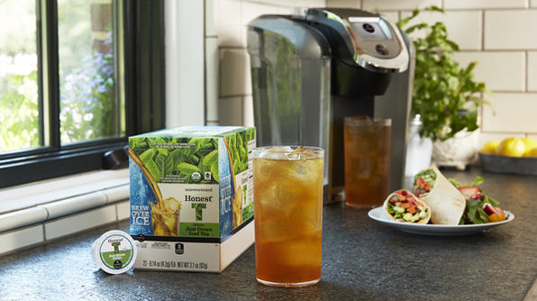 Keurig & Coca-Cola Expand Agreement to the Keurig Hot Brewing System