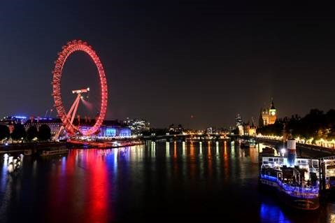 Coca-Cola to Become New Sponsor of London Eye