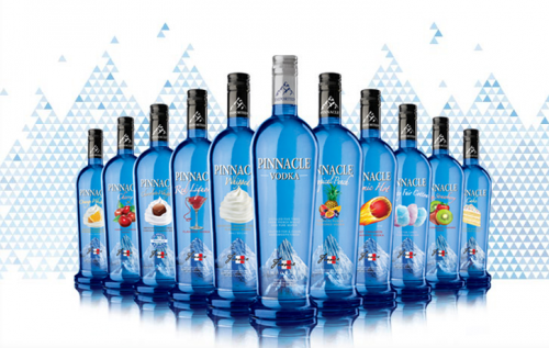 Pinnacle Vodka Taps Lifestyle Experts to Ease the Stress of Home Entertaining