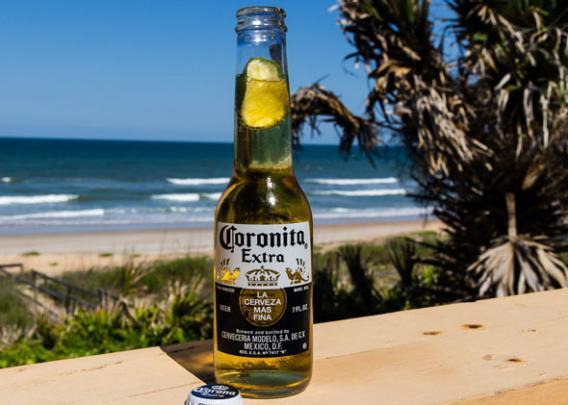 Crispin Porter + Bogusky To Bring Corona To Brazil