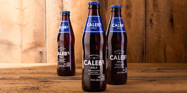 PepsiCo Launches A New & Artisanal Product: 'Caleb's Kola'