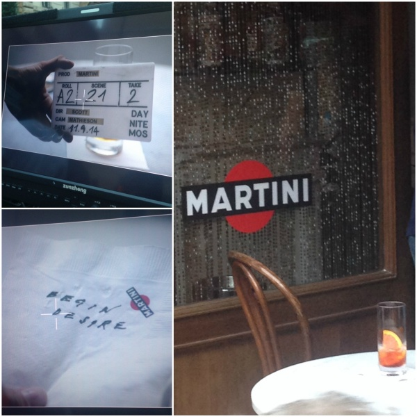 Martini Targets New Generation of Drinkers with Begin Desire Campaign
