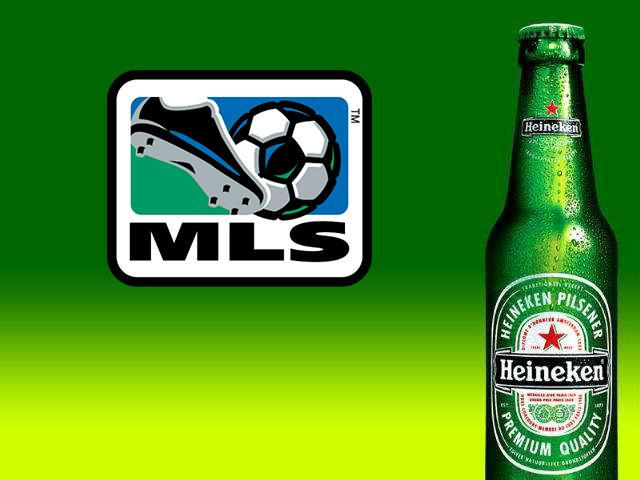 Seven Major League Soccer Clubs Join Heineken Roster
