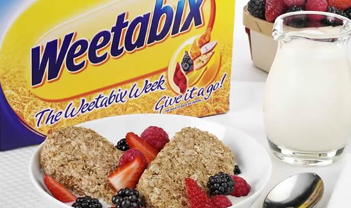 China's Bright Food To Acquire Weetabix