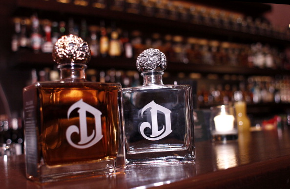 """Sean """"Diddy"""" Combs, Diageo & Deleon Tequila Primed for Luxury Tequila Takeover"""
