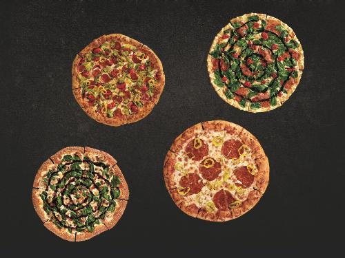 Pizza Hut Rolls Out Biggest Brand Evolution Ever