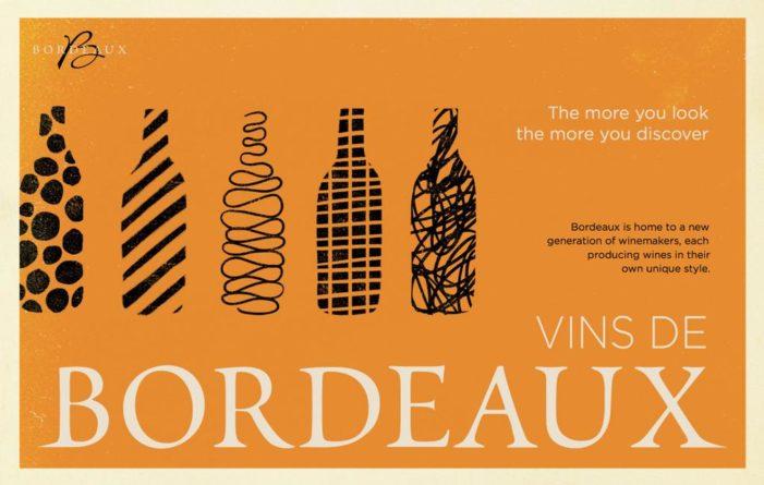Bordeaux Launches New Ad Campaign Across Seven Key Markets