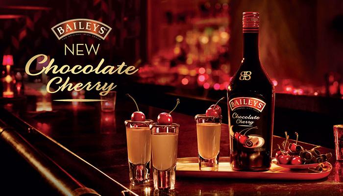 New Baileys Irish Cream Liqueur Kicks Off Thanksgiving With Stylish Shots on the Go