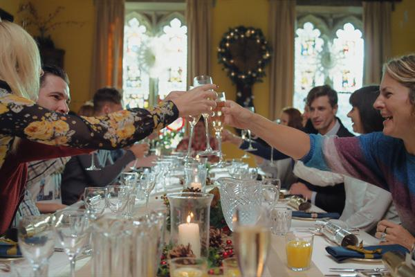 Lidl Continues 'Surprises' Campaign With Christmas Ad