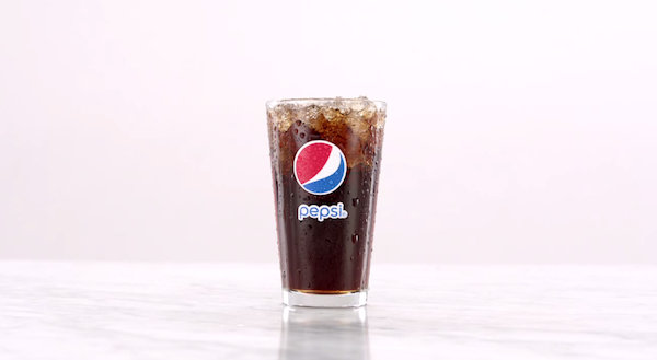 Arby's Apologies To Pepsi For Forgetting To Include Them In Its Ads