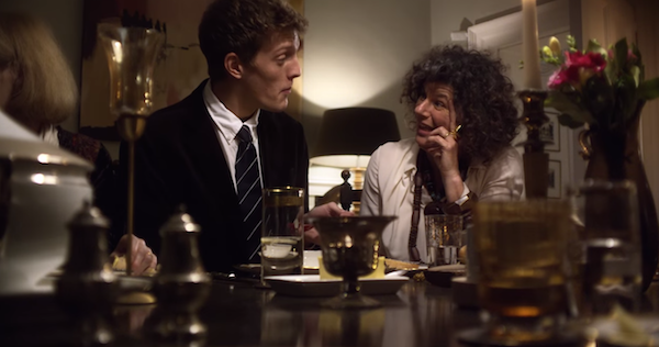 Mustard Ad Asks You To Be A Memorable Guest This Christmas