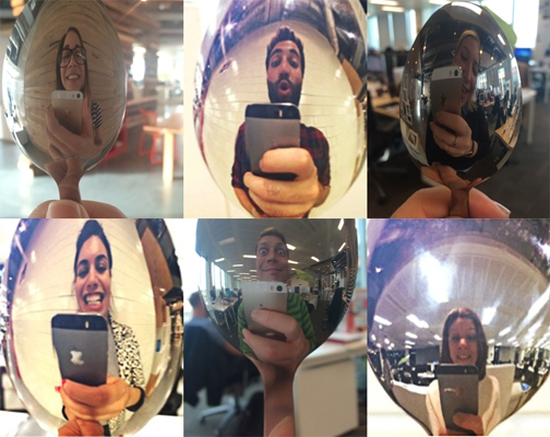 Get a Personalised #SpoonSelfie with Isobar's Kellogg's Campaign