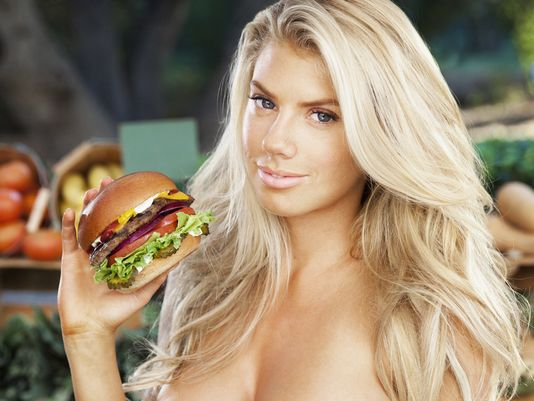 72andSunny Goes Au Naturel for Carl's Jr.'s Super Sexy Super Bowl Spot