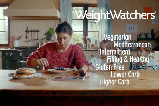 Weight Watchers Reveals Refreshed Look For 2015 Marketing Push