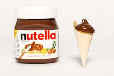 Nutella Teams with Chef Dominique Ansel to Celebrate International Pancake Day