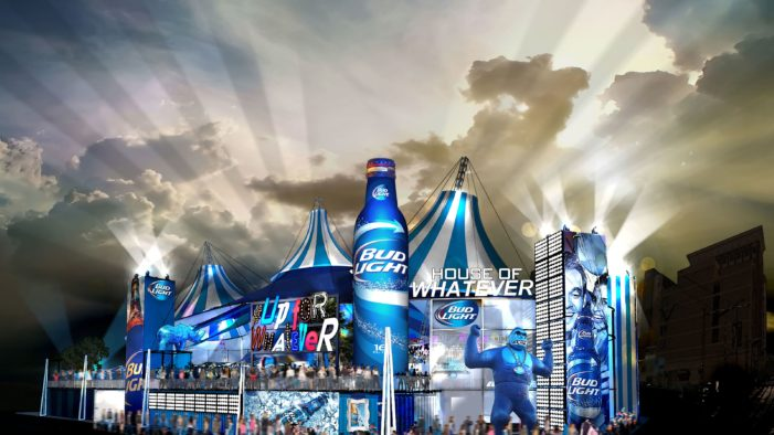 Bud Light Becomes First Alcohol Brand To Use Snapchat