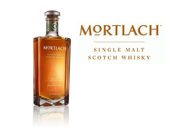 Mortlach Launch a Beverage Especially For Travellers: Mortlach Special Strength