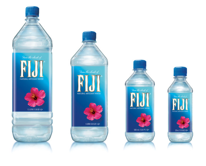 FIJI Water Unveils 'Untouched': First TV Ad Campaign in Brand's 20–Year History