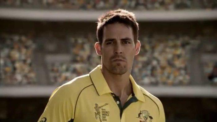 VB Asks Aussies To Get Behind Their Cricketers