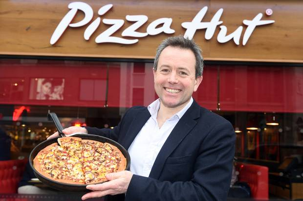 Pizza Hut Eyes Slice of 'Nando's Generation' with Cocktail Bars