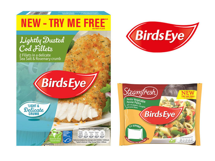 Birds Eye Grows Stronghold With New Product Launches