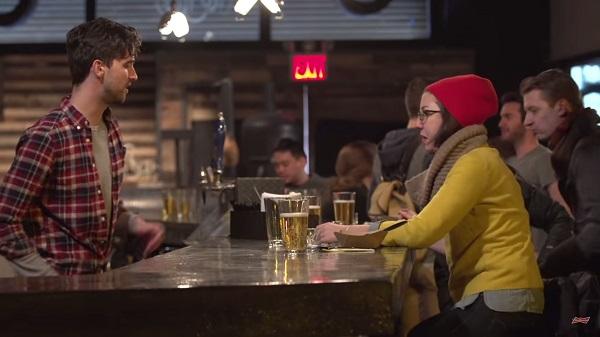 Budweiser's Blind Taste Test Pranks People Into Drinking Its Beer