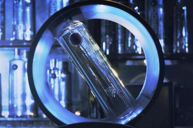 Diageo's Ciroc Targets Instagram Users with Video & Gif Campaign