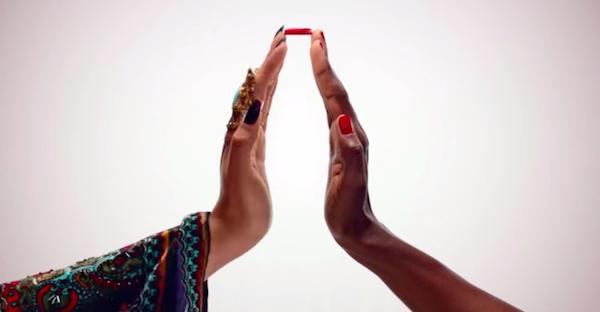David LaChapelle & Coca-Cola Celebrates The Iconic Contour Bottle's 100th Year