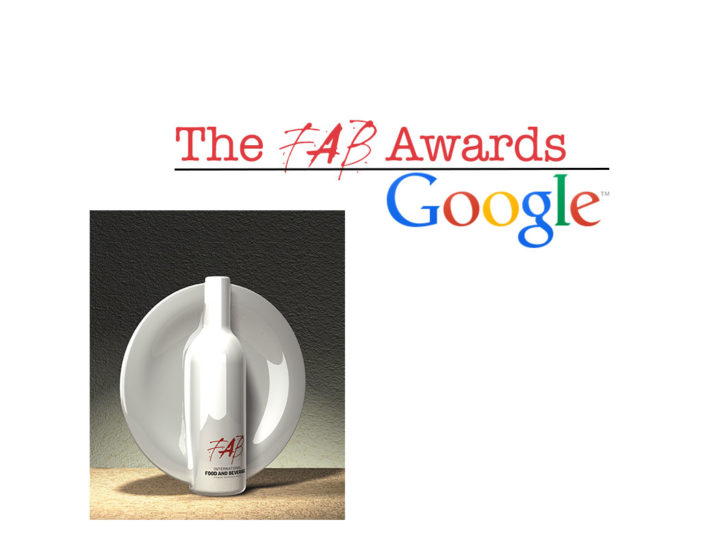 Google UK to Sponsor Major Categories at The FAB Awards