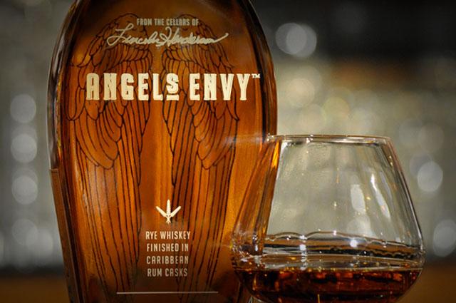 Bacardi Acquires Angel's Envy Bourbon