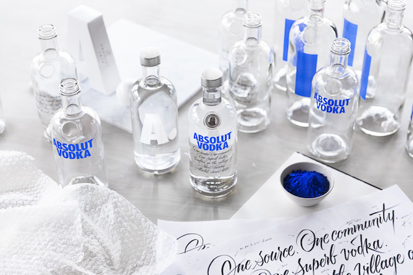Absolut Appoints Cheil UK For Global Retail Brief