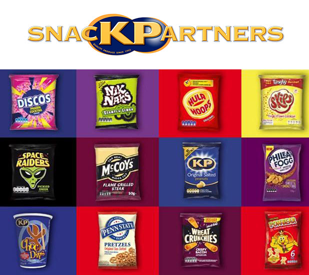SnacKPartners Rolls-out to Over 150 Convenience Stores Across the UK