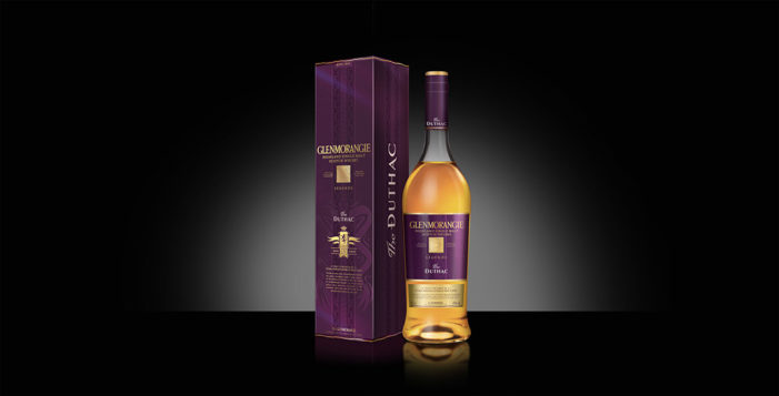 ButterflyCannon Designs First Release In Glenmorangie's New Legends Collection