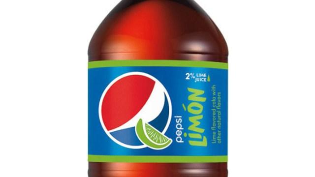 Pepsi Adds Bold Flavour To Its Beverage Portfolio With Pepsi Limon