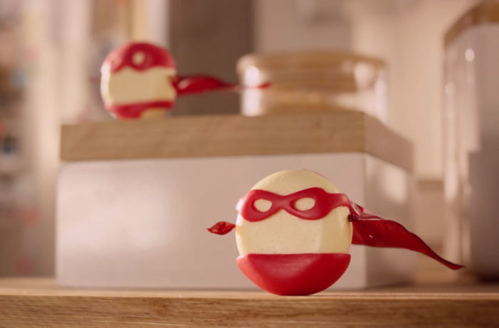 Mini Babybel Introduces Fun Character In New TV Campaign