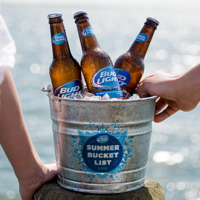 When It Comes To Summer Fun, Millennials Are #UpForWhatever