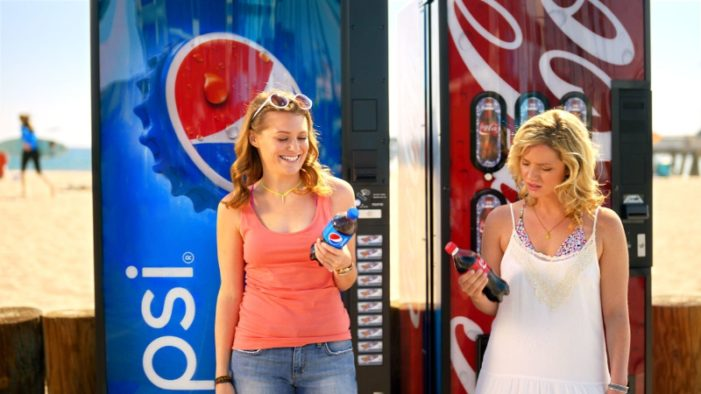 Pepsi Pops Open Ultimate Fan Experiences This Summer