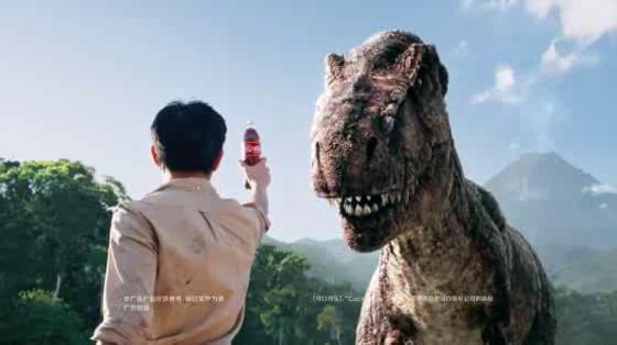 Coca-Cola & McCann Launch Third Sequel to Summer 'Share-A-Coke' Campaign
