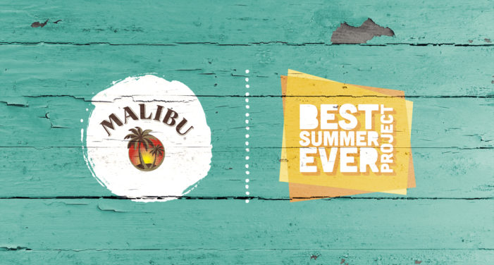 Malibu Deepens Ties To YouTube Vloggers For Summer Push