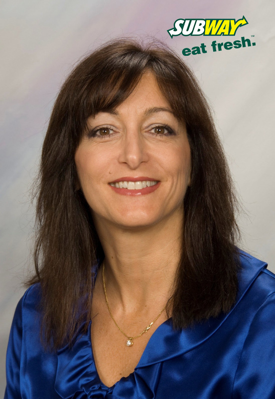 Subway Restaurants Announces Suzanne Greco As New President