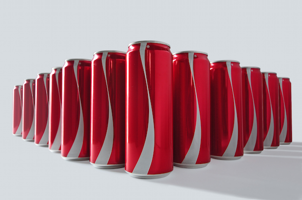 Coca-Cola Removes Label From Cans To Send Powerful Message Against Prejudice
