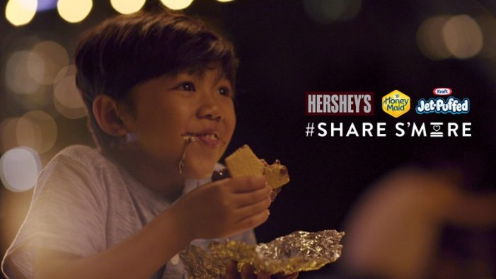 Honey Maid, Hershey's & Jet-Puffed Celebrate a Summer Classic in New Video
