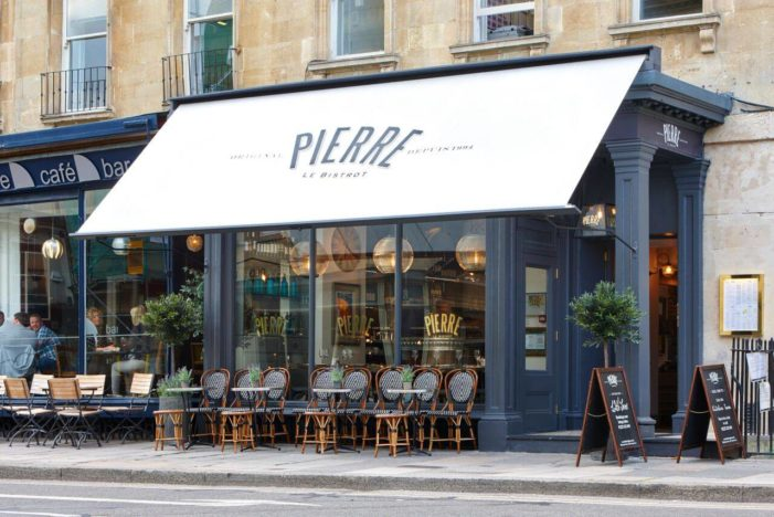 21st Birthday For Independent Le Bistrot Pierre