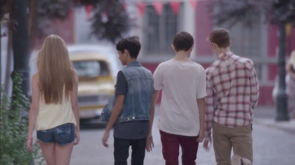 Coca-Cola Puts A Bromance To The Test In Wonderfully Directed Indie-Style Short