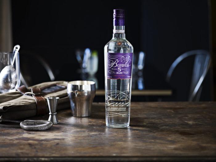 Bacardi Acquires Banks Rum