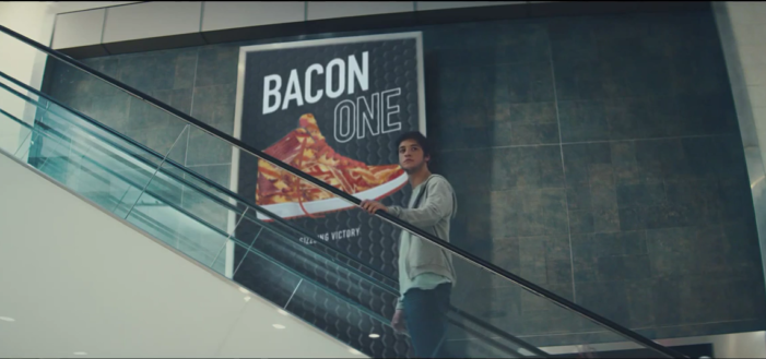 Taco Bell's New Ads Remind Us Why We Love Bacon So Damn Much